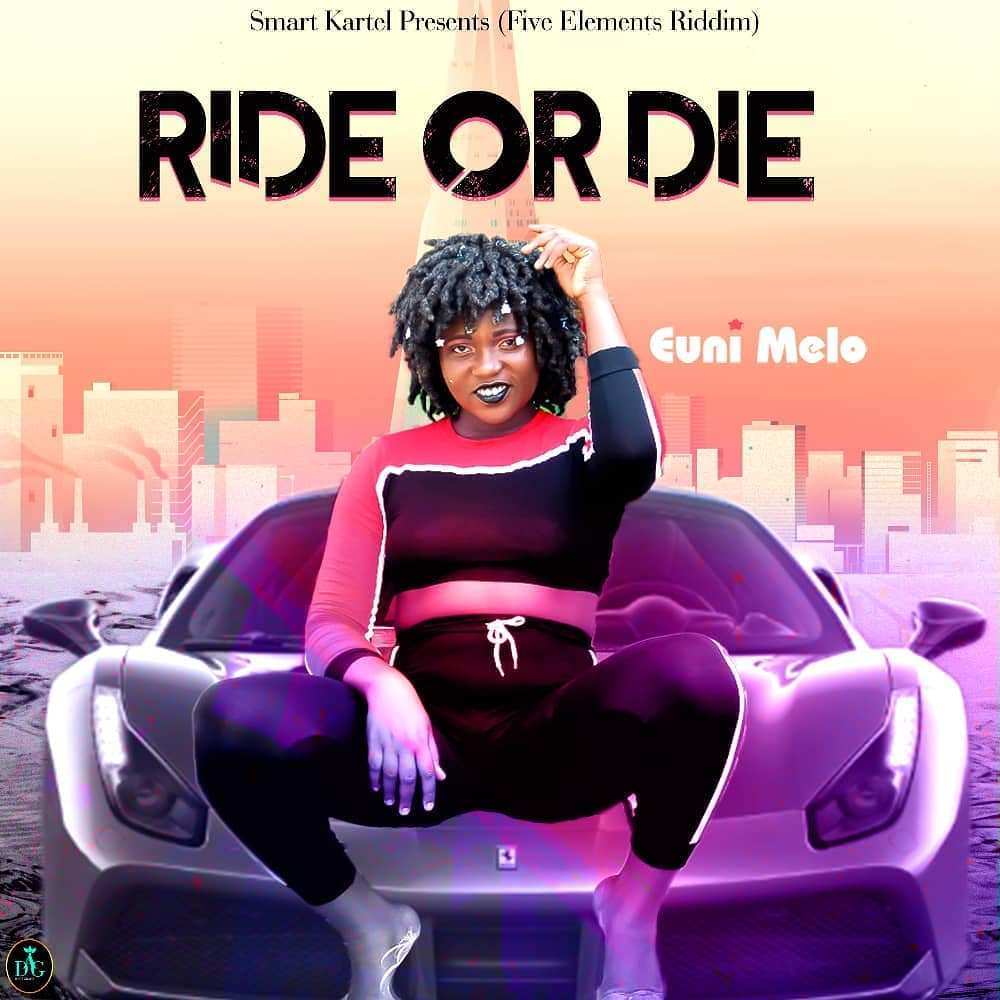 euni-melo-ride-or-die-five-elements-riddim-prod-by-akthebeatz