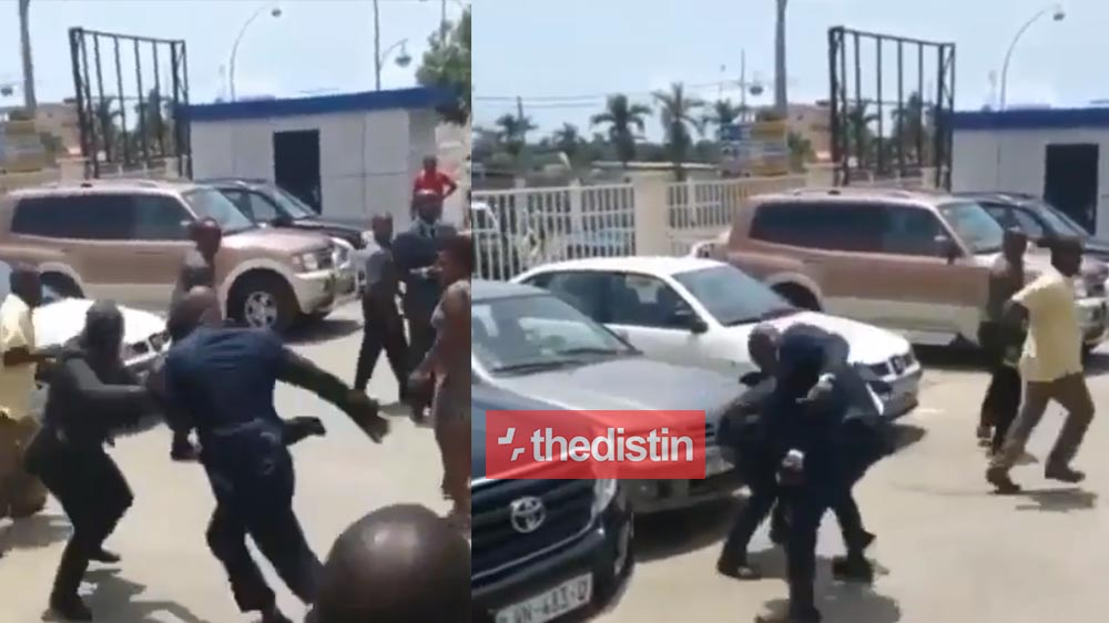 video-guinea-president-and-his-chief-of-staff-fight