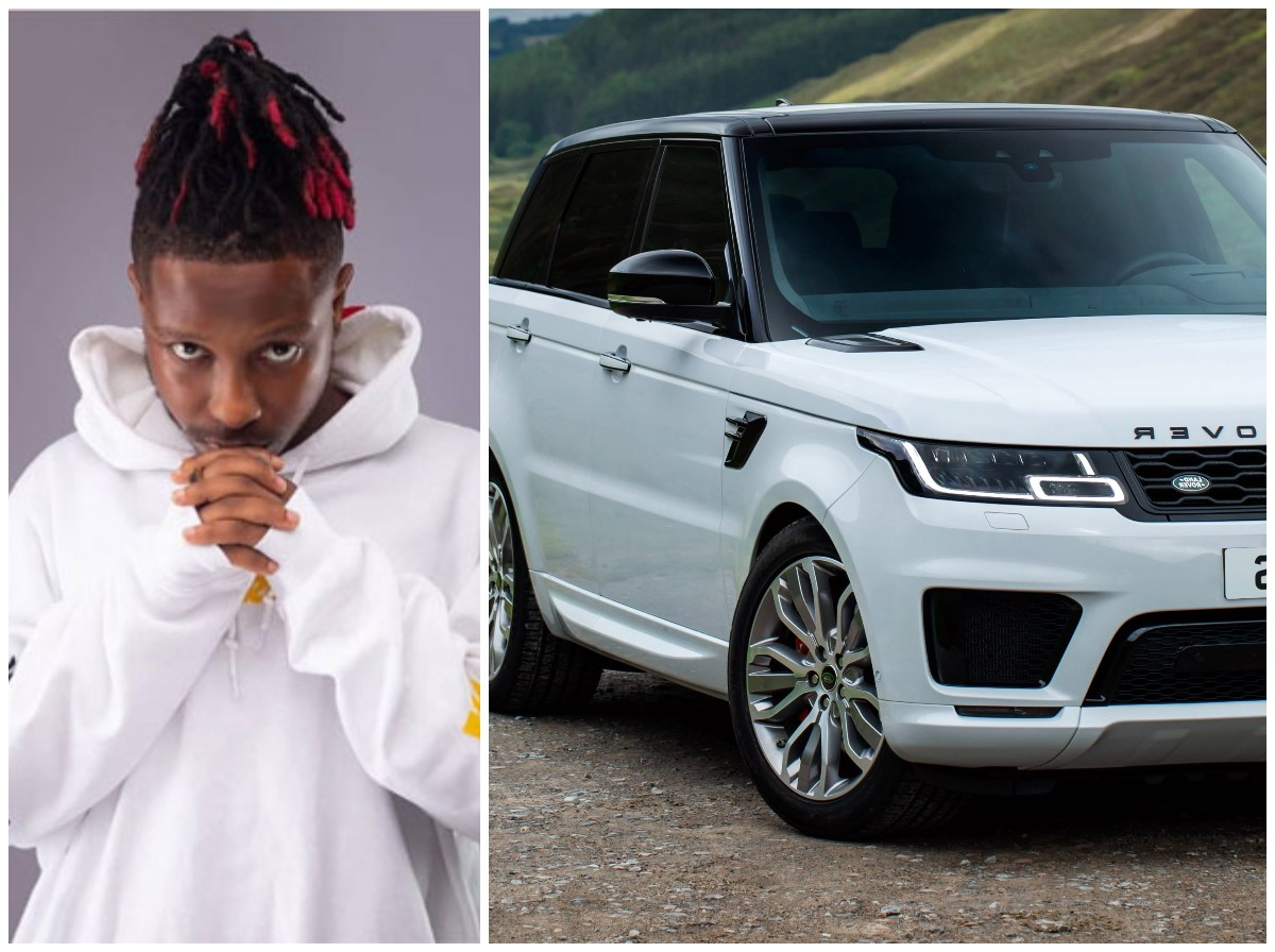 video-kelvynboy-involved-in-an-accident-with-his-new-range-rover